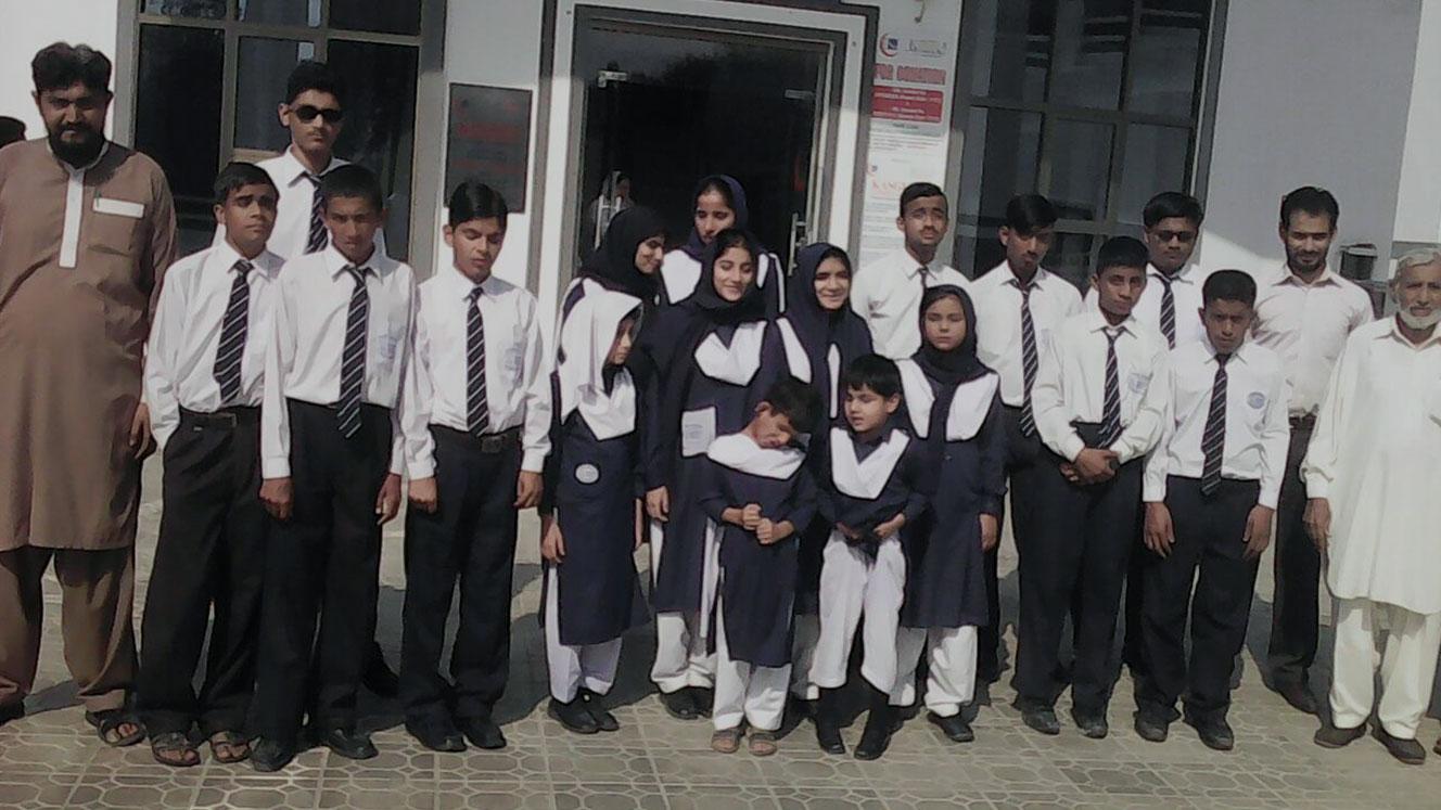 Schools Regeneration